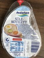 Sülz Kotelett - Product