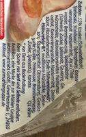 Sülz Kotelett - Ingredients