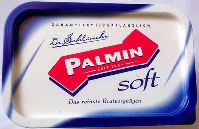 Palmin soft - Produkt