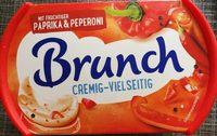 Brunch - Product - fr