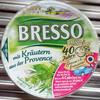 Bresso mit Kräutern aus der Provence - Product