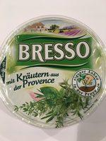 Bresso mit Kräutern aus der Provence - Produit - fr