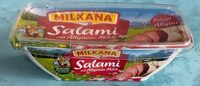 Salami mit Allgäuer Milch - Produit - de