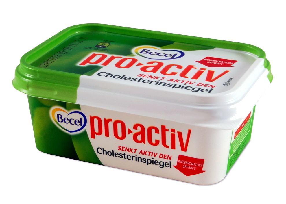 Becel pro-activ - Produit - fr