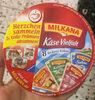 Milkana Käsevielfalt - Product