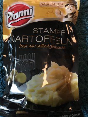 Stamf Kartoffeln - Product - de