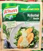 Kräuter Sauce - Product