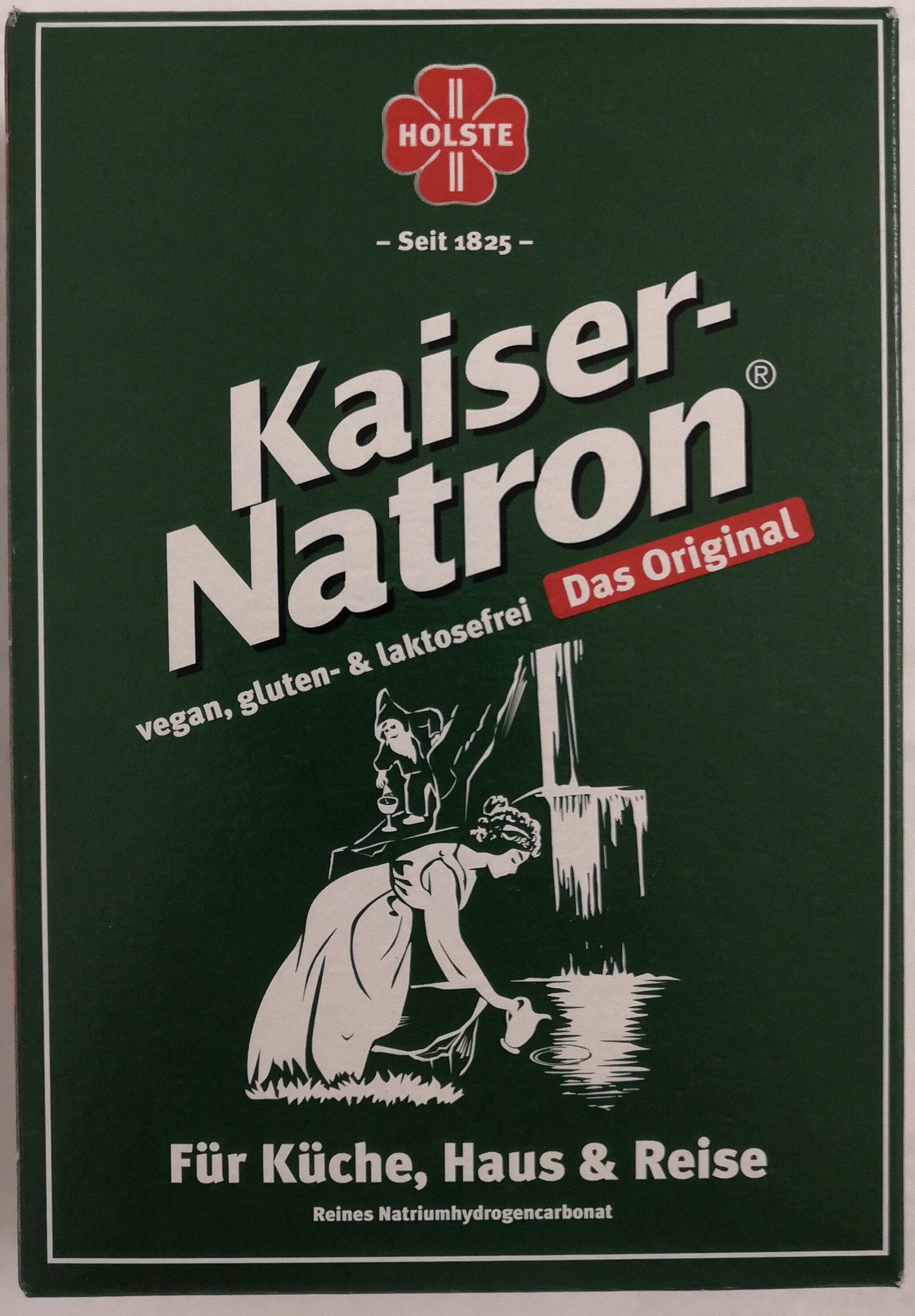 Kaiser-Natron - Produkt - de