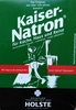 Kaiser-Natron - Product