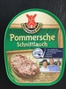 Leberwurst - Product