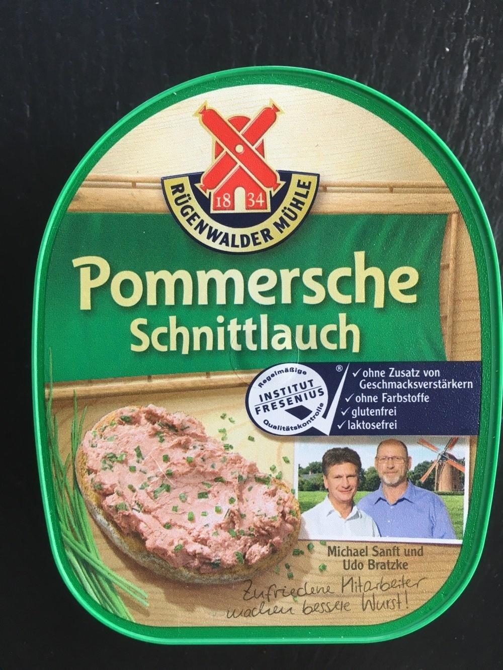 Leberwurst - Product - fr