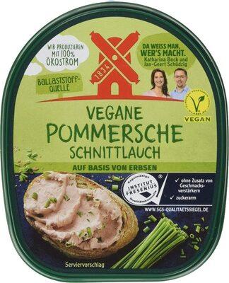 Vegane Pommersche Schnittlauch - Prodotto - de