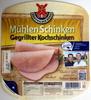 Gegrillter Kochschinken - Product