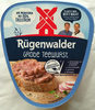 Grobe Teewurst - Product