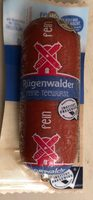Feine Teewurst - Produit