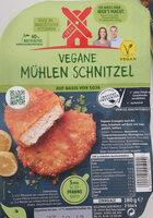 Vegetarische Mühlen Schnitzel Klassisch - Prodotto - de