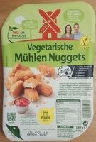 Vegetarische Mühlen Nuggets - Product