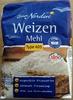 Weizenmehl -