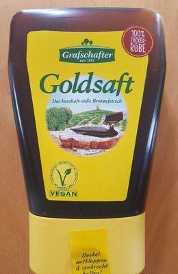 Goldsaft - Produkt - de