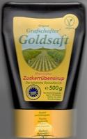 Original Grafschafter Goldsaft - Produkt