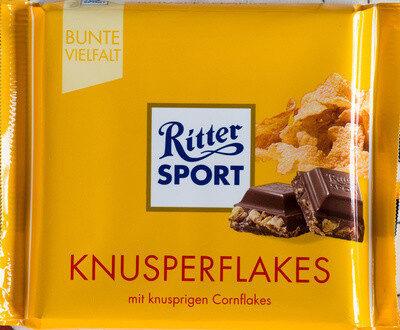 Corn flakes - Produkt - de