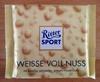 Ritter Sport Weiße Voll-Nuss - Product