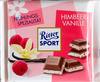 Ritter Sport Himbeer Vanille - Product