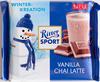 Ritter Sport Vanilla Chai Latte - Produit