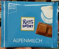 Alpenmilch - Product - de