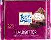 Ritter Sport noir - Produkt