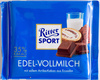 Ritter Sport Edel-Vollmilch - Product