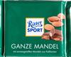 Ritter Sport Ganze Mandel - Produkt
