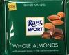 Ritter Sport Ganze Mandel - Product