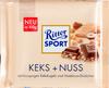 Ritter Sport Keks + Nuss - Produkt