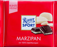 Ritter Sport Marzipan - Producte