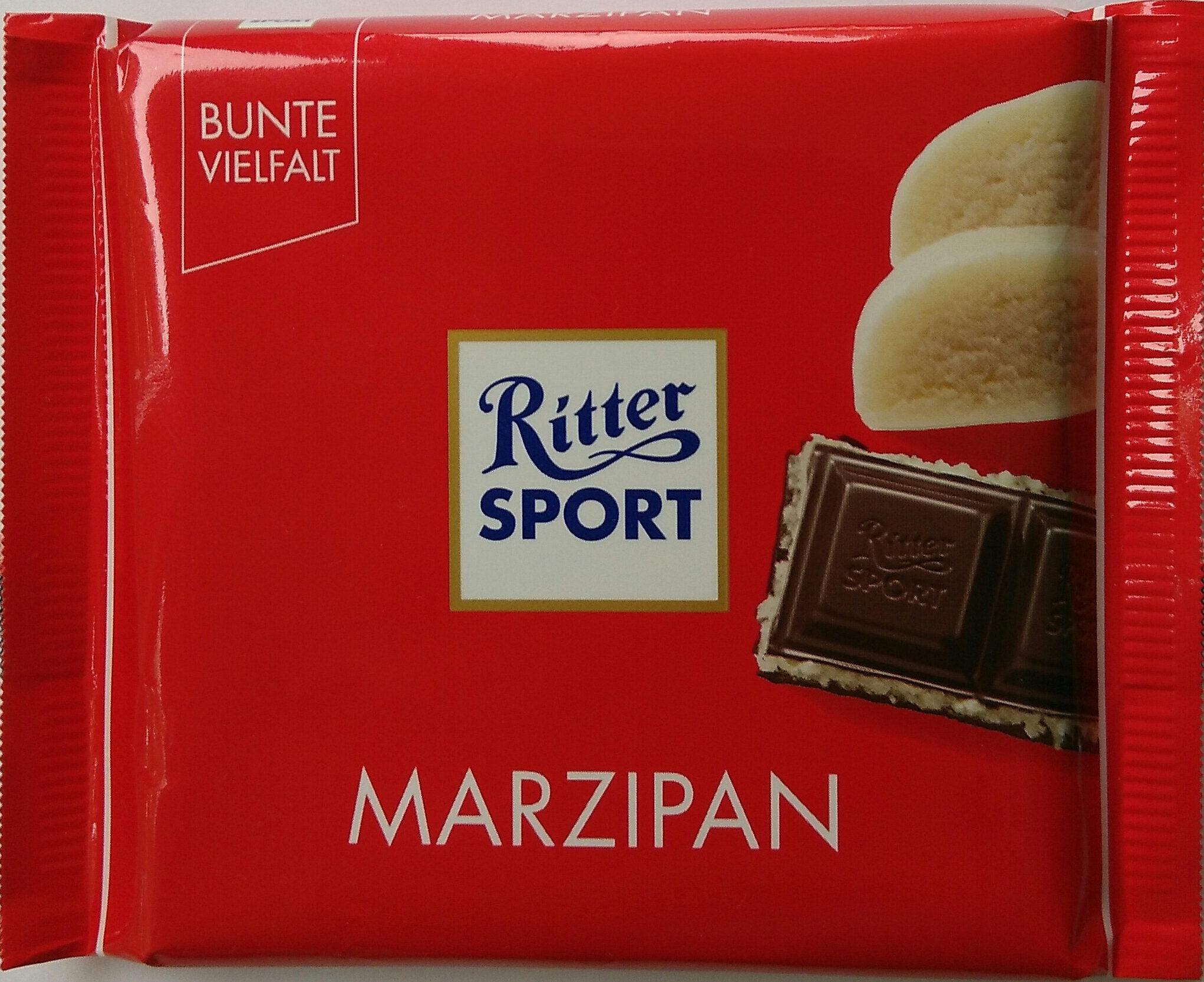 Marzipan - Product
