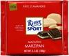 Ritter Sport Pâte d'amandes -