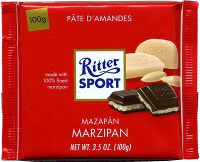Marzipan - Produit - fr