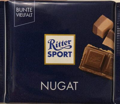Nugat - Produkt - de