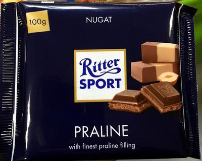 Nugat - Produit - fr