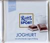 Ritter Sport Joghurt - Product