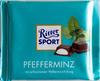 Ritter Sport Pfefferminz - Produkt