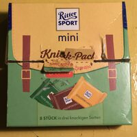 mini Knick-Pack - Produkt - de