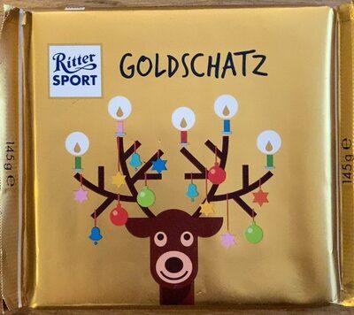 Goldschatz - Produit