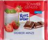 Ritter Sport Erdbeer Minze - Product