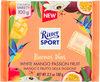 Weisse mango maracuja - Produit