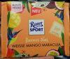 Buenos Dias Weisse Mango Maracuja - Produit