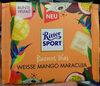 Buenos Dias Weisse Mango Maracuja - Product