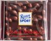 Ritter Sport Noir Noisettes Entières - Produkt