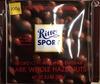 Ritter Sport Noir Noisettes Entières - Produit